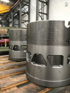 Steam Engine Manufacturing